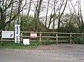 Quantock Roses. - geograph.org.uk - 159404.jpg