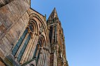 Queen's Park Baptist Church, Glasgow, Scotland 08.jpg