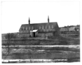 Queensland State Archives 3043 Original Brisbane Boys Grammar School Roma Street Brisbane 1869.png