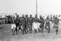 Queensland State Archives 5783 Dancers Mapoon June 1931.png