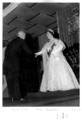 Queensland State Archives 7937 Her Majesty Queen Elizabeth The Queen Mother at state reception Brisbane February 1958.png