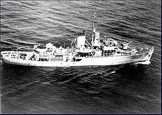 HMCS <i>Quesnel</i>