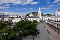Quito, Ecuador- plaza grande (32793103377).jpg