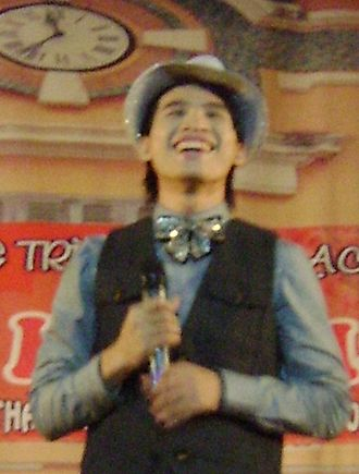 Vietnam Idol - Quốc Thiên, season two winner