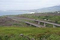 Réunion RouteDesTamarins ViaducRavineFleurimont.JPG