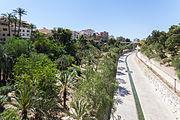 Río Vinalopó a su paso por Elche, España, 2014-07-05, DD 05.JPG