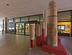 Römisch-Germanisches Museum Köln - Eingangsbereich-3529.jpg