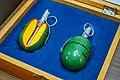 RGD-5 hand grenade (DOSAAF Museum in Minsk) 2.jpg