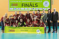 RSU floorball team - 2013 champions of Latvia.jpg