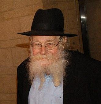 Adin Steinsaltz - Rabbi Adin Even-Israel (Steinsaltz) (2010)