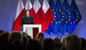 Rada Krajowa Platformy Obywatelskiej RP, Warszawa (6.02.2015) (16269547900).jpg