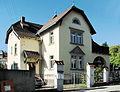 Rental villa Gustav Otto Neubert