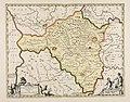 Radnoriensis comitatus vulgo The countie of Radnor - CBT 6599385.jpg