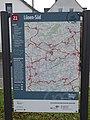 Radrevier.ruhr Knotenpunkt 21 Lünen-Süd Karte.jpg