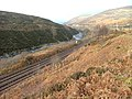 Railway, River and Moorland - geograph.org.uk - 330262.jpg