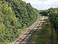 Railway - Old Royston - geograph.org.uk - 217333.jpg