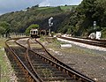Railway sidings, Kingswear - geograph.org.uk - 1507928.jpg