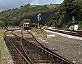 Railway sidings, Kingswear - geograph.org.uk - 1507928.jpg