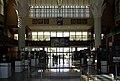 Railway station hall Marrakech (11277789005).jpg