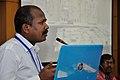 Rajendra Dehuri - Group Presentation - VMPME Workshop - Science City - Kolkata 2015-07-17 9474.JPG