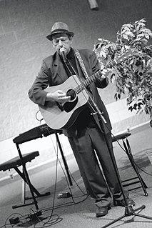 Ralston Bowles Musical artist