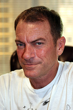 Randy Spears en septembre 2010
