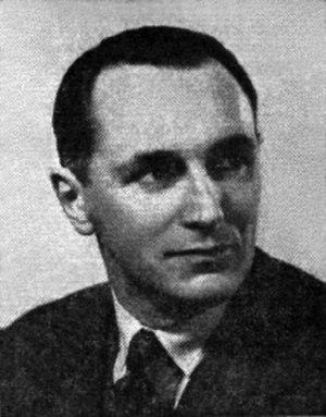 Raoul Hafner - Raoul Hafner, 1954