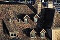 Rapperswil - Altstadt - Unteres Curti-Haus - Lindenhof 2010-10-02 18-18-14.JPG