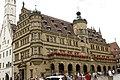 Rathaus - Marktplatz - Rothenburg ob der Tauber - Germany 2017 (5).jpg