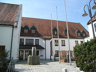 Фюрстенцелль,  Бавария, Германия