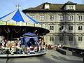 Rathaus Zürich - Rössli-Karusell - Gmüesbrugg 2012-09-17 17-27-04 (P7000).JPG