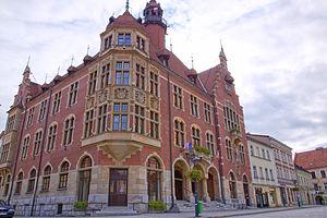 Tarnowskie Góry - Tarnowskie Góry Town Hall