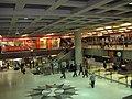 Rautatientorin metroaseman tasanne.jpg