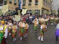 Ravensburg Rutenfest 2005 Festzug Papiermacherzeichen.jpg