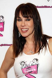 Rayveness American pornographic actress