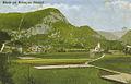 Razglednica Bitenj z Babno goro 1914.jpg