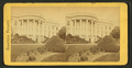 Rear view of White House, from Robert N. Dennis collection of stereoscopic views.png