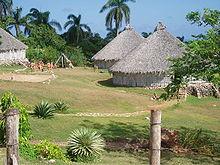 Taíno Wikipedia