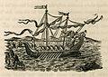 Reconstruction of ancient ship - Pouqueville François Charles Hugues Laurent - 1826.jpg