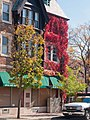 Red apartment, Winnetka.jpg