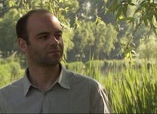 Gaëtan Vassart Belgian actor
