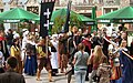 Reenactment of the entry of Casimir IV Jagiellon to Gdańsk during III World Gdańsk Reunion - 016.jpg