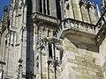 Regensburger Dom, Suedfassade, Wasserspeier 5.jpg