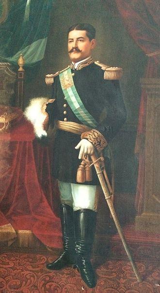 José María Reina Barrios - Image: Reina barrios 3