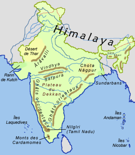 Get list of Indian states and union territories with detailed map Detailed information about each state and union territories is also provided here