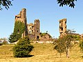 Remains of Sheriff Hutton castle.jpg