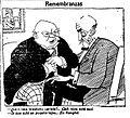 Remembranzas, de Tovar, La Voz, 4 de abril de 1921.jpg