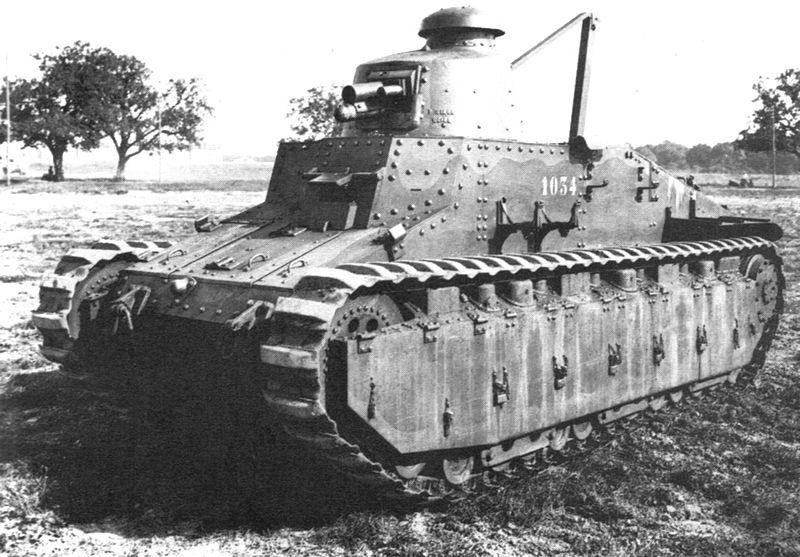 Renault NC31