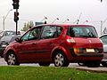 Renault Scenic Megane 2.0 Authentique 2006 (14577038406).jpg