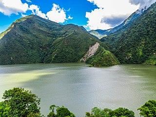 Province in Boyacá, Colombia